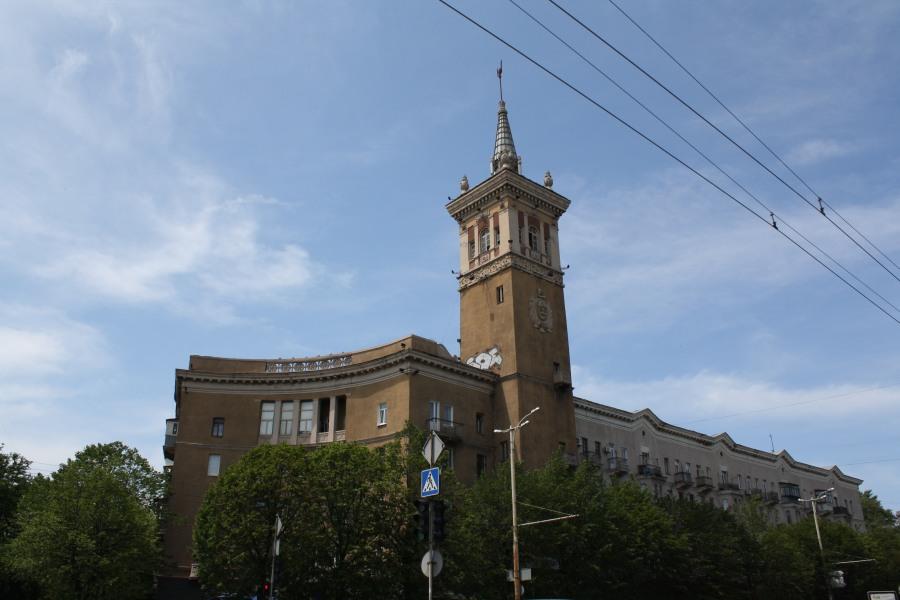 знакомства запоржская область город токмак
