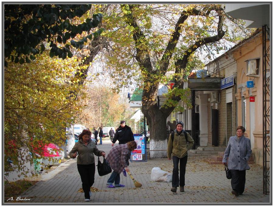 г приморск запорожской области фото