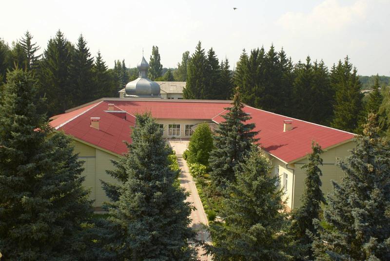 Бальнеологічна лікарня